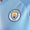 Maillot de Football Authentique Joueurs, Manchester City Domicile 2019/2020
