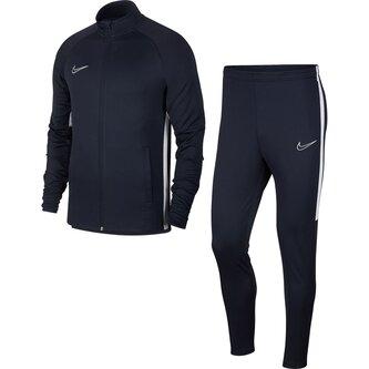 Jogging pour hommes, Nike Academy Warm Up en bleu