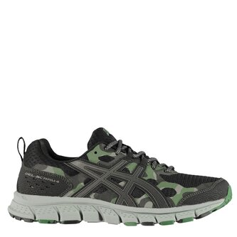 Gel Scram 4, Chaussures de marche pour hommes