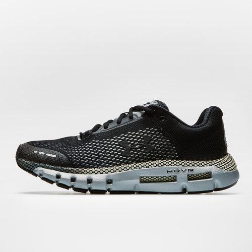 Chaussures de sport HOVR Infinite pour homme en Noir et Gris