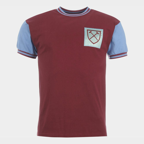 Jersey pour hommes West Ham United 66