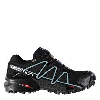 SpeedCross 4GTX, Chaussures de marche pour femmes