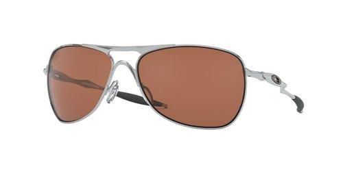 Lunettes de soleil Oakley Crosshair 4060 02 VR28 Chrome