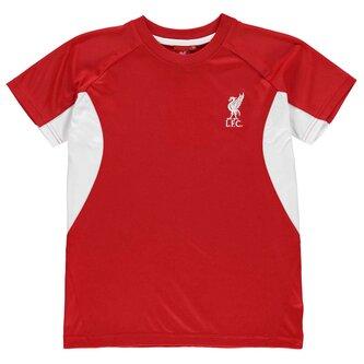 T-shirt Liverpool pour enfant