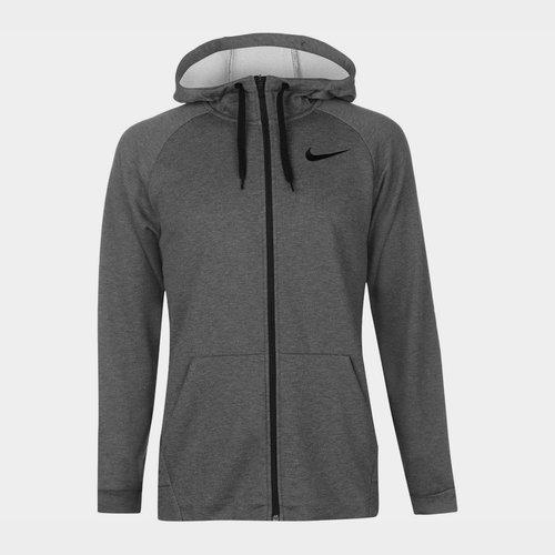 Sweatshirt avec capuche et zip pour hommes