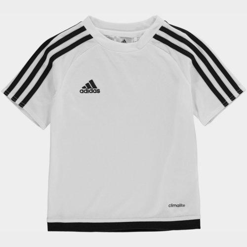 3 Stripe Estro Tee Shirt Infants