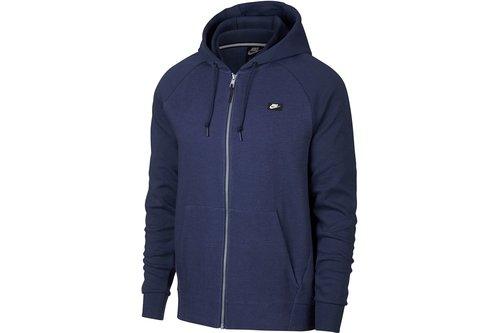 Optic, Sweatshirt avec capuche pour homme