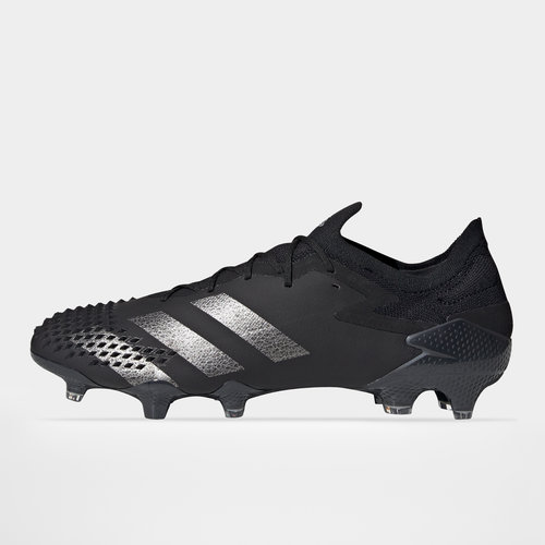 Predator 20.1 Low Mens FG Football Boots