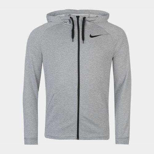 Sweatshirt avec zip pour hommes