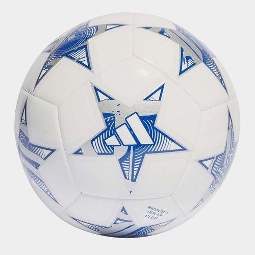 Glider Finale, Ballon Football