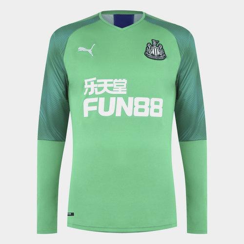 Maillot de gardien de but domicile, Newcastle United 2019/2020