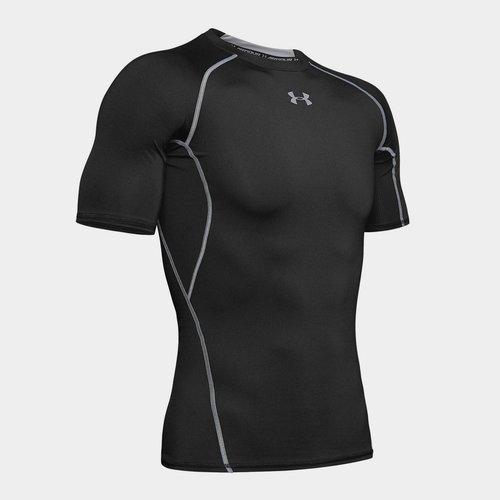 HeatGear Armour - Tshirt de Compression MC