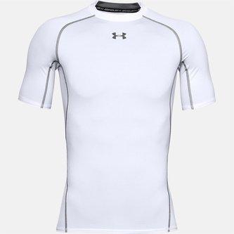 HeatGear Armour Tshirt de Compression MC
