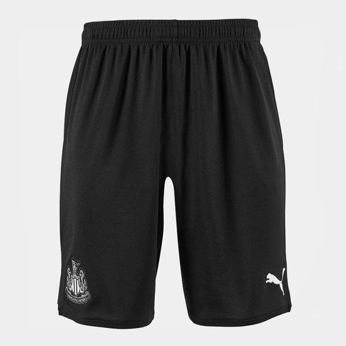 Short domicile Newcastle United 2019/2020