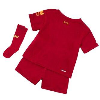 Mini kit de Football, Liverpool domicile 2019/2020