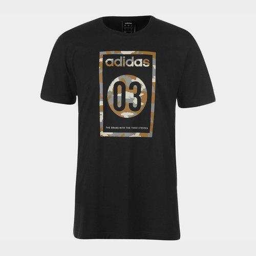 Camo, T-shirt pour Homme