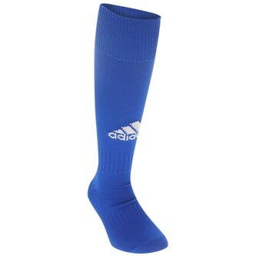Chaussettes de football pour Hommes, adidas Santos en bleu royal