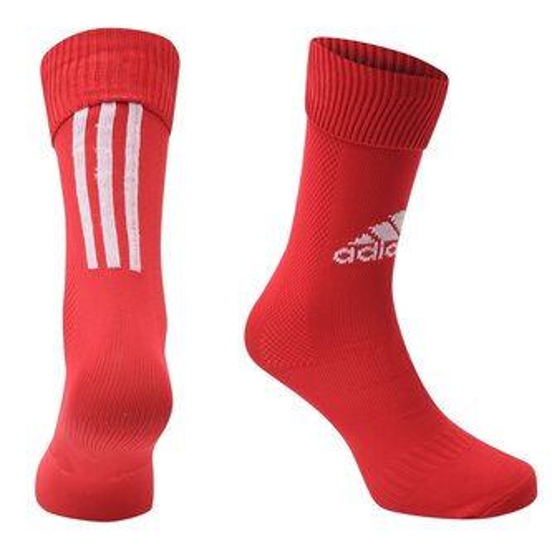 Chaussettes de football pour jeunes enfants adidas Santos