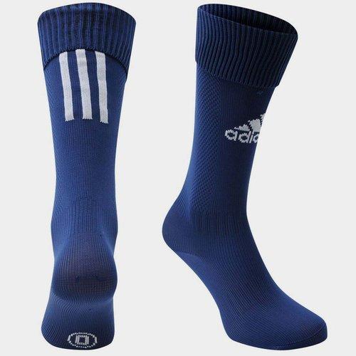 Chaussettes de foot pour enfants adidas Santos