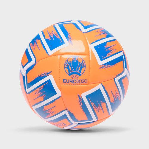 Glider Finale, Ballon de Football Orange