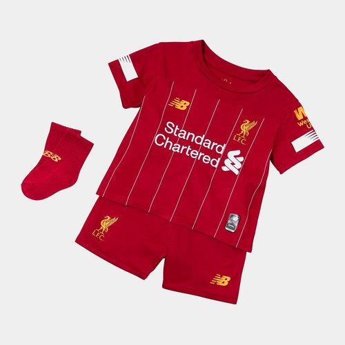 Ensemble tenue pour bébé, Liverpool domicile 2019/2020