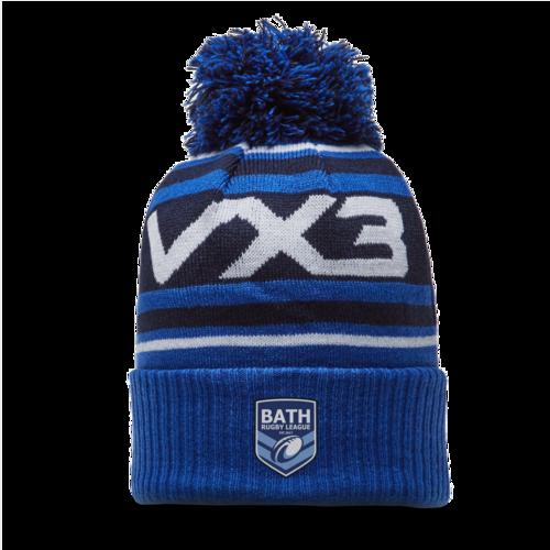 Bonnet à pompon Bath Rugby Ligue