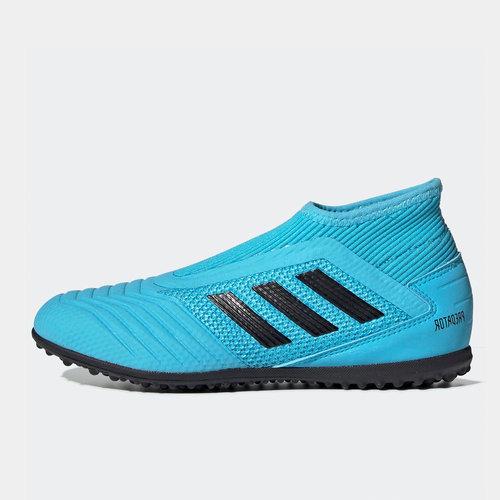 Predator 19.3, Chaussures de foot sans lacets, terrain synthétique
