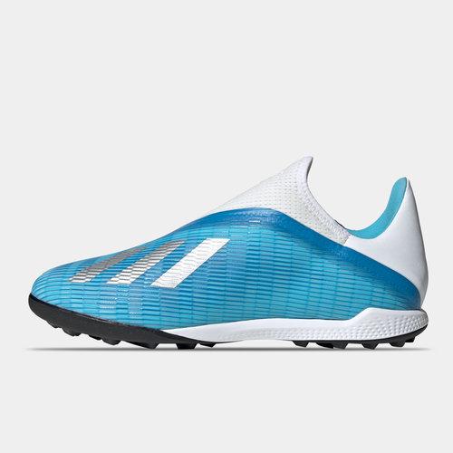 X 19.3 Chaussures de sport Terrain Synthétique, pour enfants