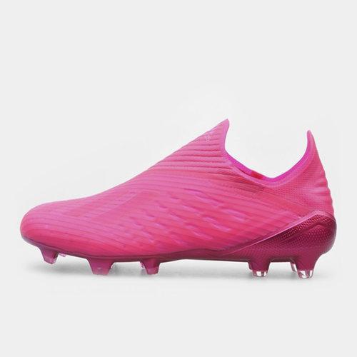 X 19 Plus Mens FG  Football Boots