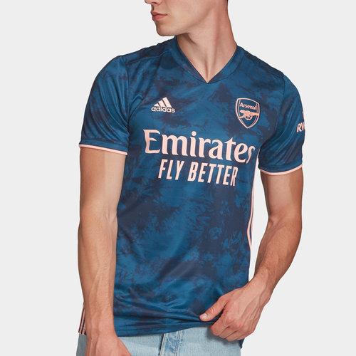Arsenal Third Shirt 20/21 Mens