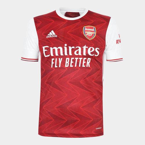 Arsenal Home Shirt 20/21 Mens