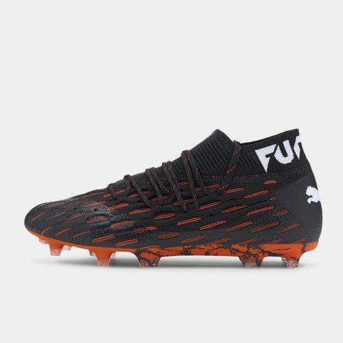 Future 6.1 FG Football Boots