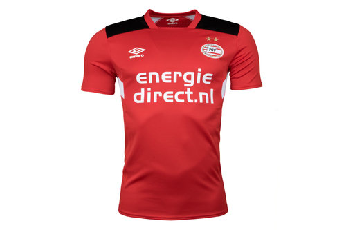 Maillot entrainement PSV Vestes