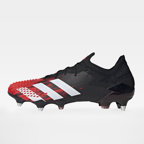 Predator 20.1 SG, Crampons de Football Coupe Courtes