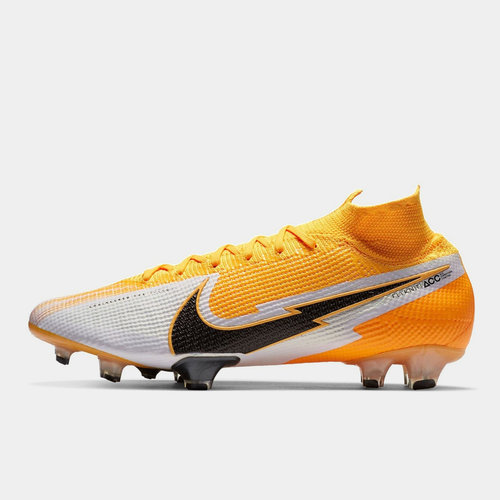 Mercurial Superfly Elite DF FG Football Boots