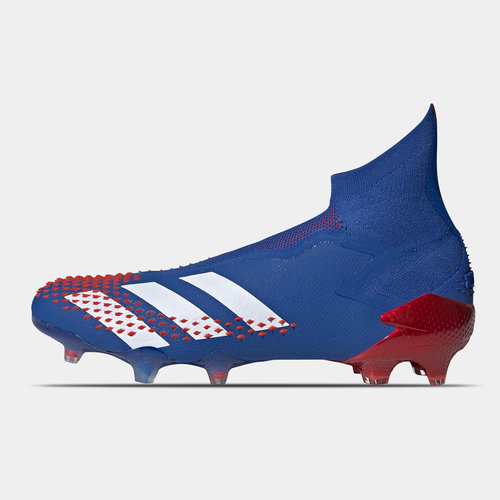 Predator 20+ Mens FG Football Boots