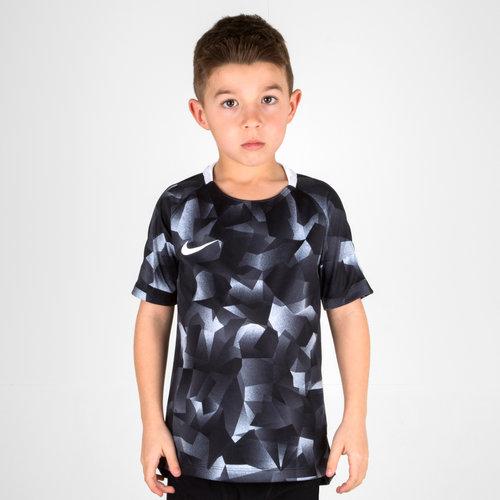 Nike Dry Fit Squad - Maillot De Foot Enfants