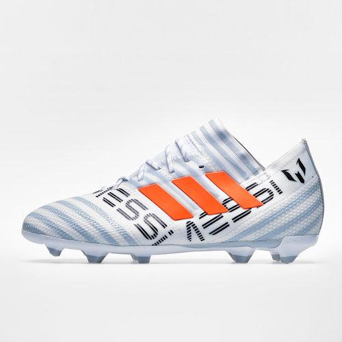 Nemeziz Messi 17.1 FG - CRampons De Foot Enfants