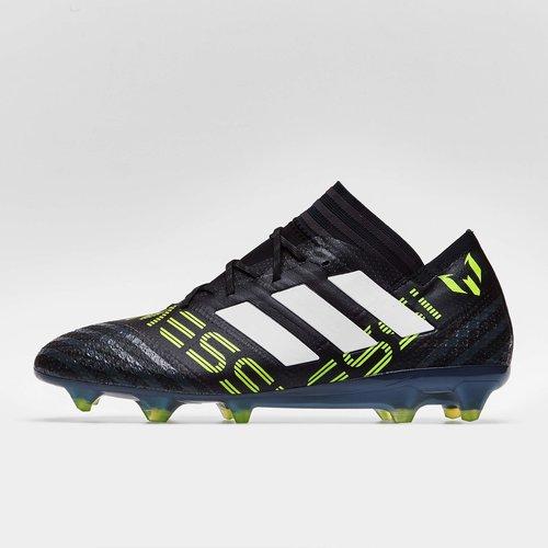 Nemeziz Messi 17.1 FG - Crampons de Foot