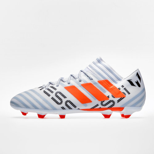 Nemeziz Messi 17.3 FG - Crampons De Foot