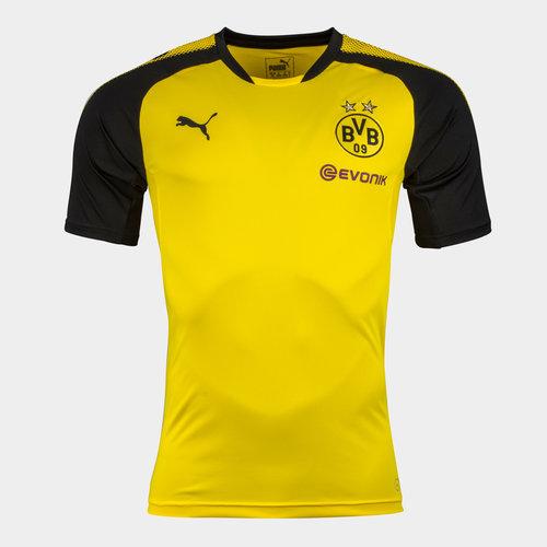 Maillot entrainement Borussia Dortmund Enfant