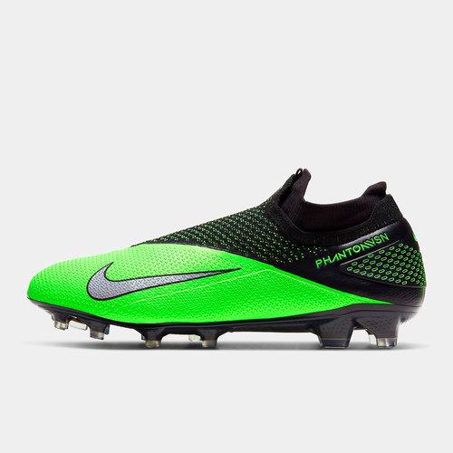 Phantom Vision 2 Elite FG Mens Football Boots