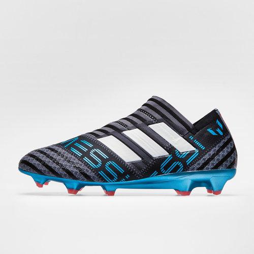 Nemeziz Messi 17+ 360 Agilité FG - Crampons de Foot