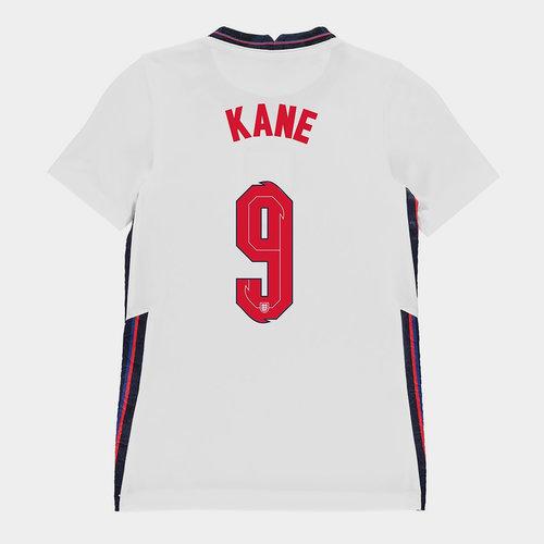 England Harry Kane Home Shirt 2020 Junior