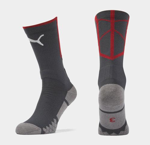 Puma FtblNXT - Chaussettes de Foot Match
