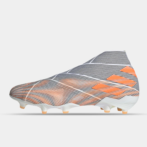 Nemeziz + Football Boots Firm Ground