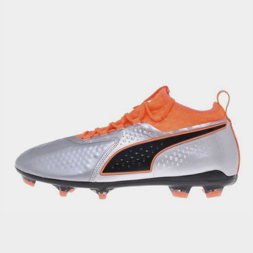 One 2 Leather FG - Crampons de Foot