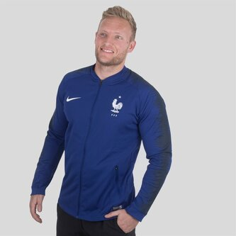 France 2018 - Veste de Foot Windrunner