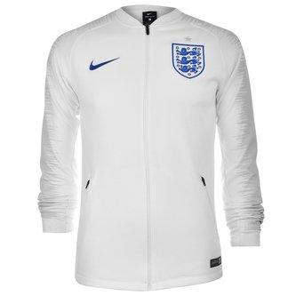 Angleterre 2018 - Veste de Foot Anthem Joueurs