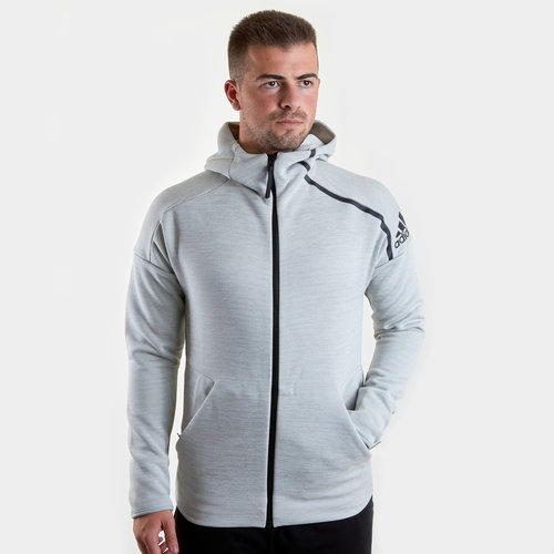 Nike ZNE Full Zip - Pull à Capuche Entraînement